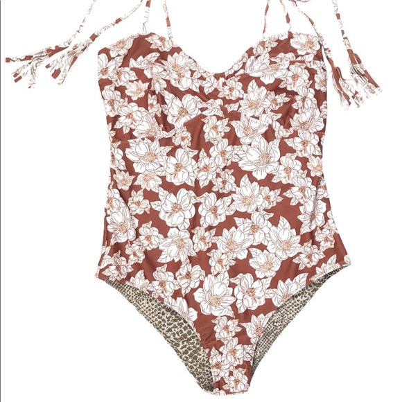 6e6b6c57fe3a1 acacia swimwear Swim   Acacia Ulumalu One Piece   Poshmark